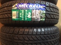 Шины Michelin 4x4 Synchron